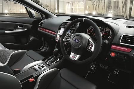 Subaru Wrx S4 Ts 7