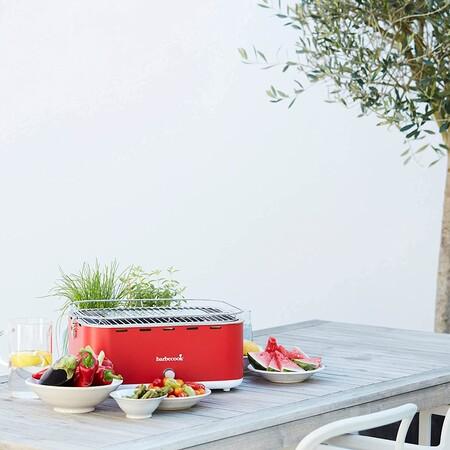 Las mejores barbacoas de balcón para disfrutar de una comida al aire libre con toda seguridad