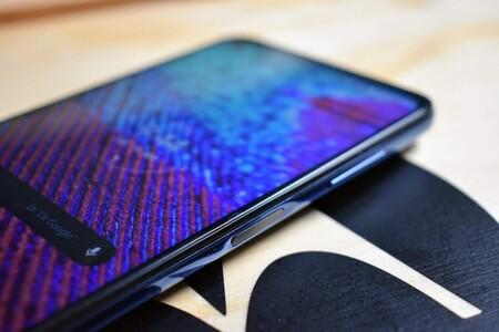 Motorola Moto G9 Plus Analisis Mexico Sensor Huellas Diseno