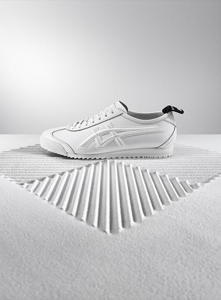 Givenchy Interviene Los Sneakers De Onitsuka Tiger Para Complementar Tu Look Deportivo De Verano