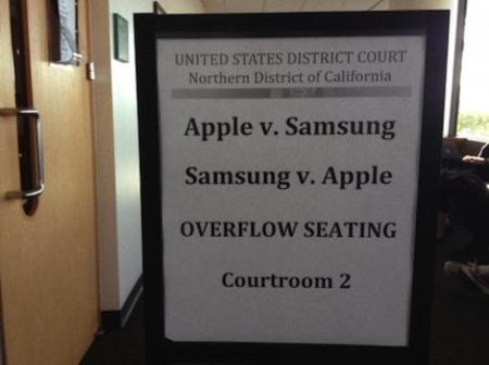Samsung vs Apple: Una derrota puede no ser tan amarga