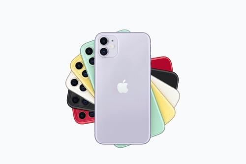 Nuevo iPhone 11, el próximo superventas de Apple llega con doble cámara y más barato que el iPhone XR