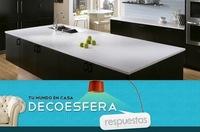 ¿Qué materiales prefieres en la cocina? La pregunta de la semana