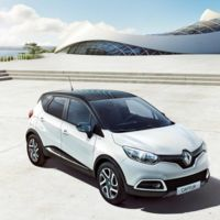 Más equipamiento y menos precio con el Renault Captur Wave. Aunque sólo para Francia, de momento