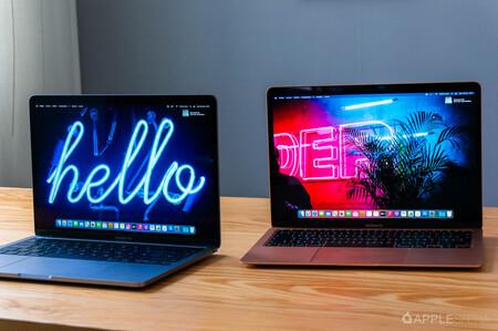 Macbook Air M1 Macbook Pro M1 Analisis Applesfera 20