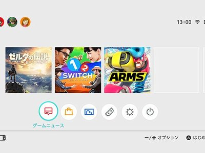 Se revela el tamaño de algunos títulos digitales en Switch