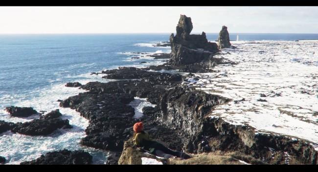 Vídeo paisajes de Islandia