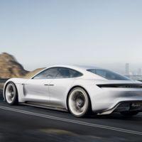 Porsche Mission E autorizado para producción a finales de la década