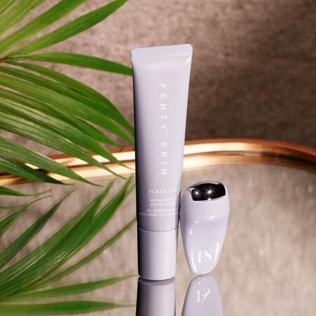 Fenty Skin completa nuestra rutina de belleza y cuidado de la piel lanzando su primer contorno de ojos