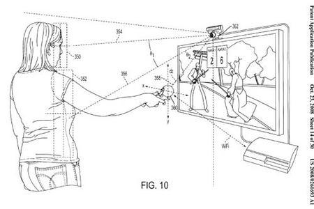 Más detalles sobre la misteriosa patente de Sony para PlayStation 3