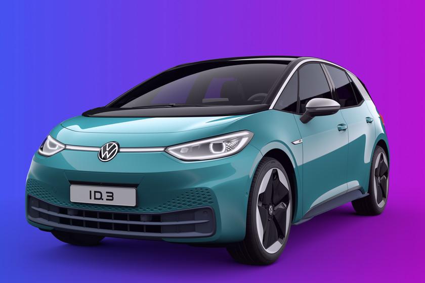 Nuevos detalles del Volkswagen ID.3: así es la gama de colores que lucirá el coche eléctrico por dentro y por fuera