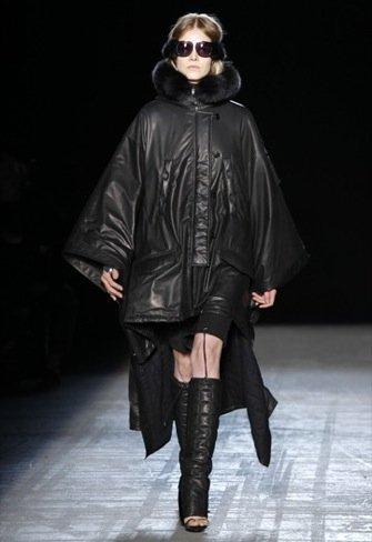 Alexander Wang en la Semana de la Moda de Nueva York Otoño-Invierno 2011/2012