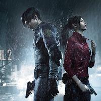Resident Evil 2: se confirman los modos Fourth Survivor y Tofu durante su primer gameplay oficial