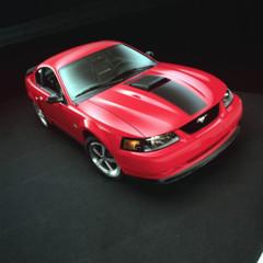 Foto 26 de 70 de la galería ford-mustang-generacion-1994-2004 en Motorpasión