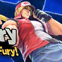 Sigue aquí la presentación de Terry Bogard en Super Smash Bros. Ultimate [FINALIZADO]