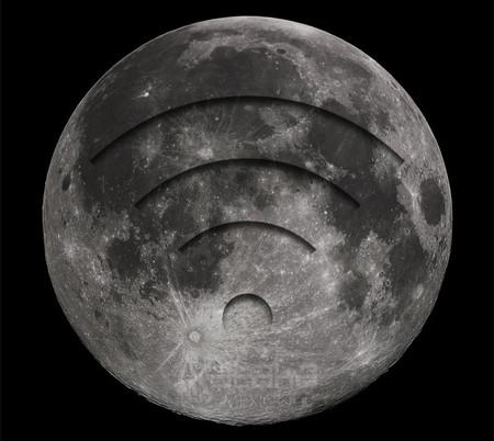 La Luna pronto podría llegar a tener Wi-Fi