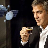 Fosas comunes, what else? George Clooney se gastó el dinero de Nespresso en satélites de vigilancia en Sudán