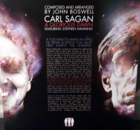 Las 9 reglas del pensamiento escéptico según Carl Sagan
