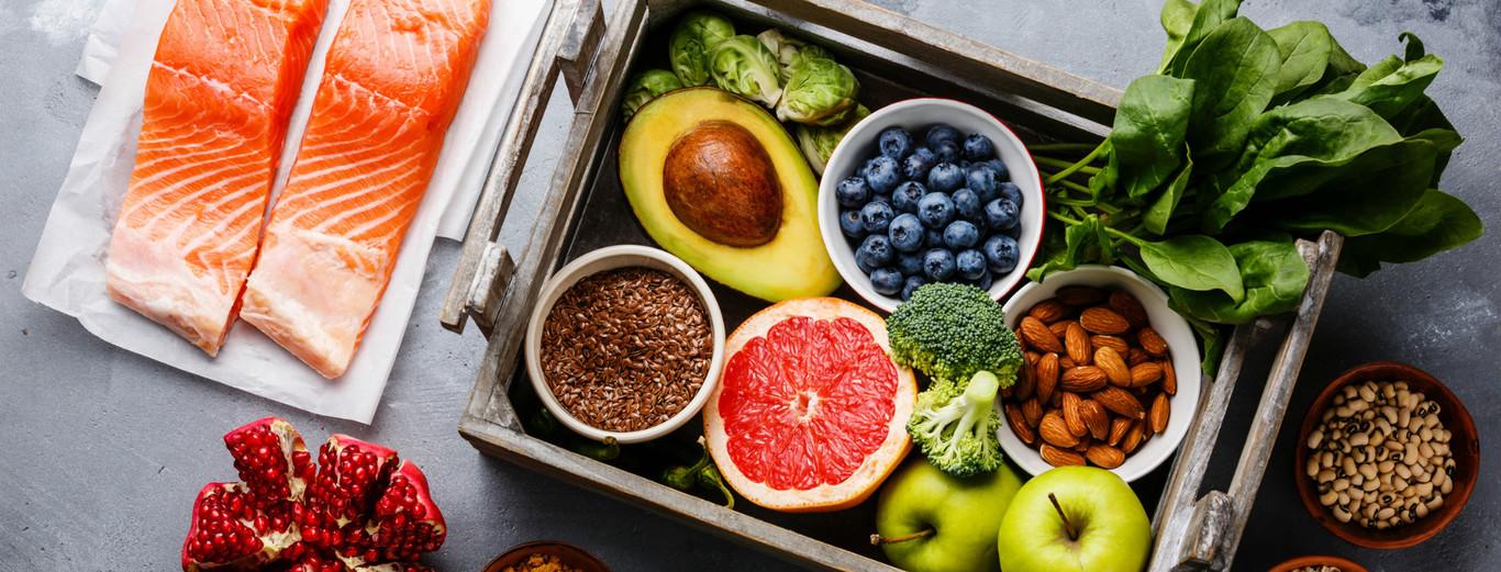 alimentos con almidón para evitar la diabetes