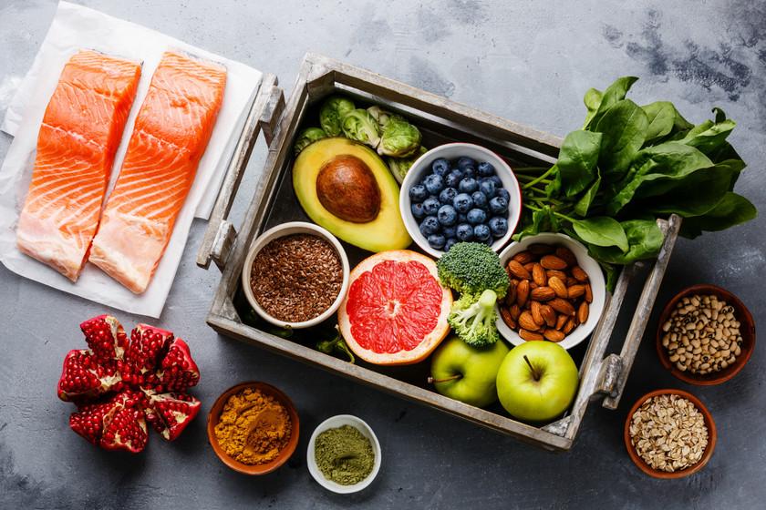 verduras que te ayudan adelgazar