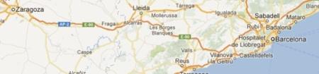 google maps mapas
