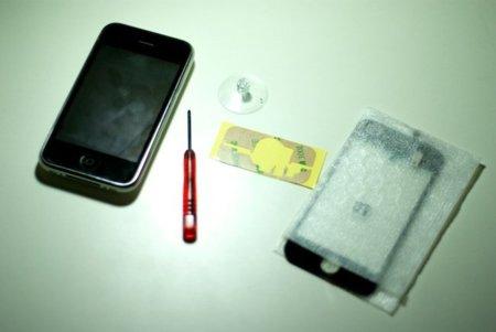 6a128d20f90 Cómo cambiar el cristal de la pantalla de tu iPhone paso a paso