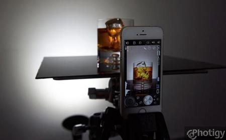 ¿iPhone vs Hasselblad? Este fotógrafo profesional nos recuerda que lo más importante es la creatividad