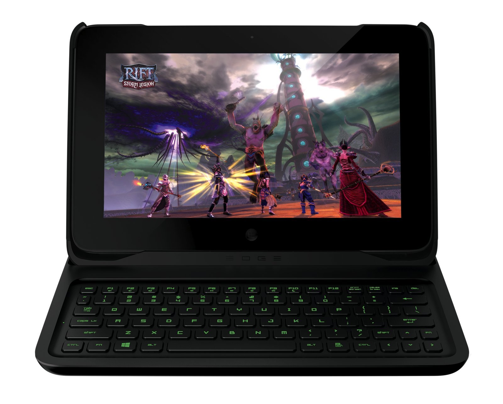 Foto de Razer Edge, gaming tablet (13/13)