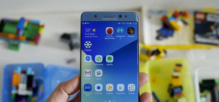 Samsung confirma la vuelta de los Note 7 al mercado, aunque reaconicionados y puede que no globalmente
