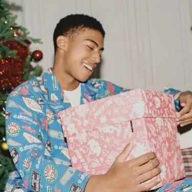 Pull & Bear tiene los regalos de Navidad perfectos para quedar muy bien por muy poco