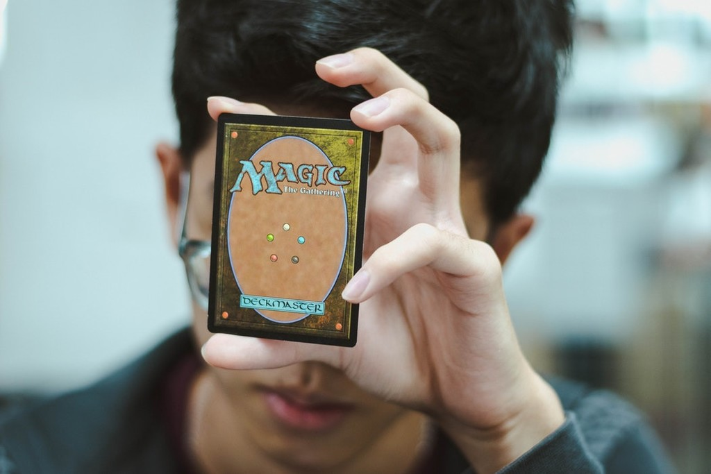 'Magic: The Gathering' es el juego más complejo del mundo, tanto que ni siquiera las máquinas saben cómo ganar