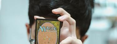'Magic: The Gathering' es el juego mas complicado del mundo, acierto que ni siquiera las máquinas conocen cómo ganar