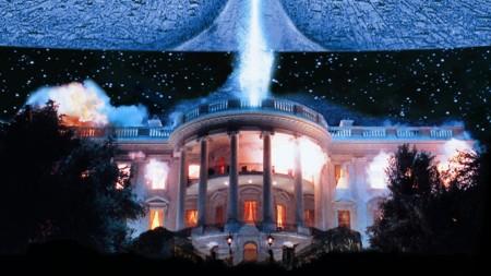 Independence Day Casa Blanca