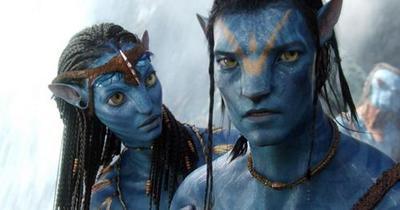 Oscars 2010: efectos visuales para 'Avatar'