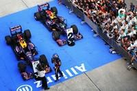 Mi Gran Premio de Malasia 2013: Sebastian Vettel pone orden al desorden