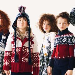 b40274c50 Tendencias moda niños otoño-invierno 2011/2012: estilo preppy, los ...