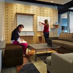 Foto 5 de 17 de la galería oficinas-de-microsoft en Trendencias Lifestyle