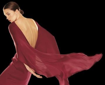 Sybilla presentará su próxima colección en París