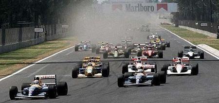 Fórmula 1 2015 podría terminar con el Gran Premio de México