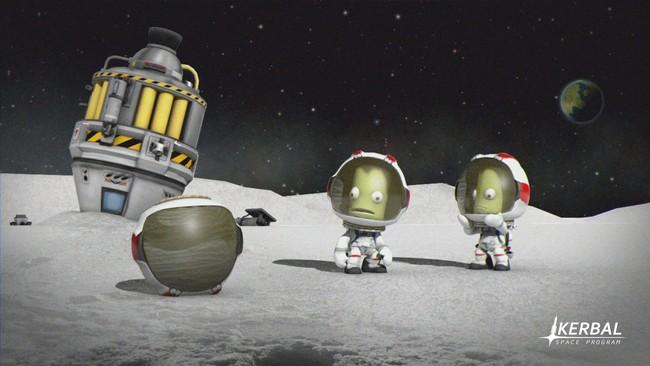 Kerbal Space Program 02