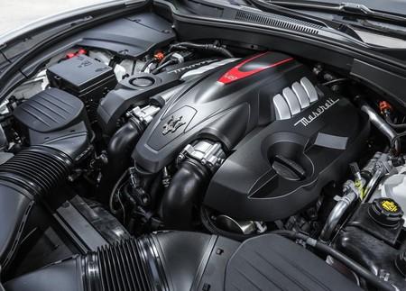 Maserati dejará de recibir motores de Ferrari en 2021... y a Ferrari le da gusto