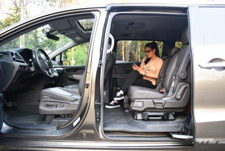 Honda Odyssey 2018 14