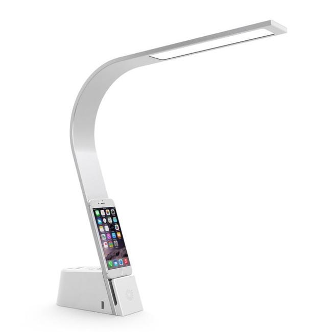 Lux Led Lighting Brooklyn Ac Aluminum Iphone