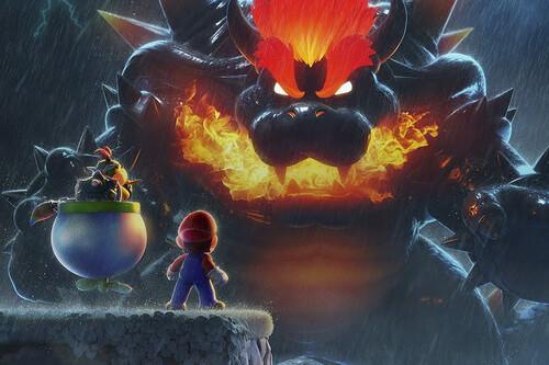 Análisis de Super Mario 3D World + Bowser's Fury, probablemente una de las mejores y más sorprendentes rarezas de la saga