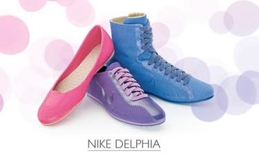 Nueva colección Nike Delphin para Mango