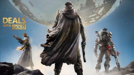 Destiny, Battlefield Hardline, Forza Horizon 2 y más descuentos esta semana en Xbox Live