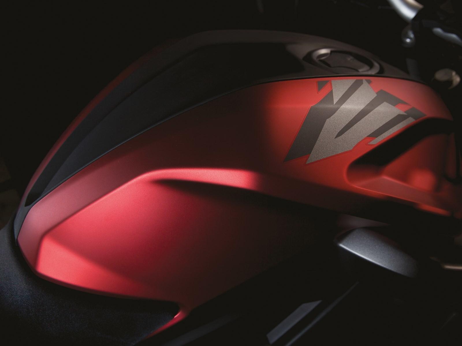 Foto de Yamaha MT-125, detalles (11/17)