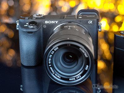Sony a6500: toma de contacto con la sin espejo APS-C más potente de la firma