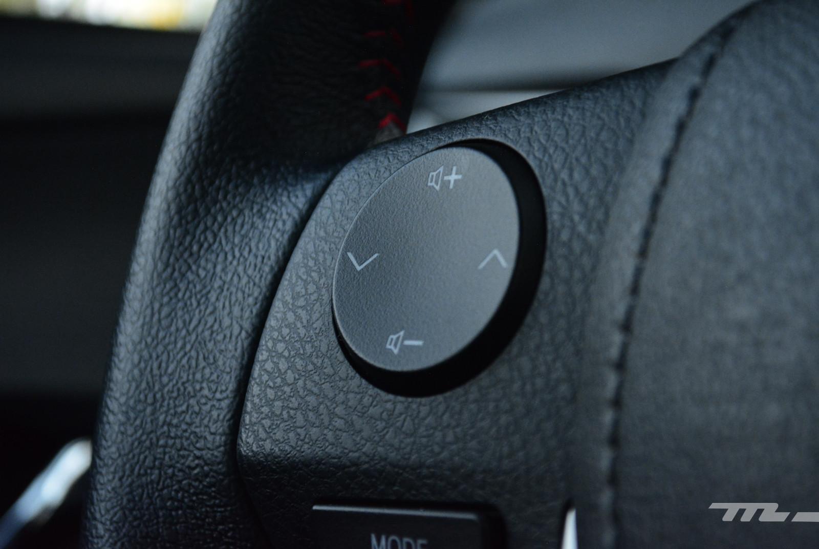 Foto de Toyota Yaris Hatchback (prueba) (17/20)