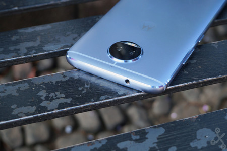 Moto G5s, análisis